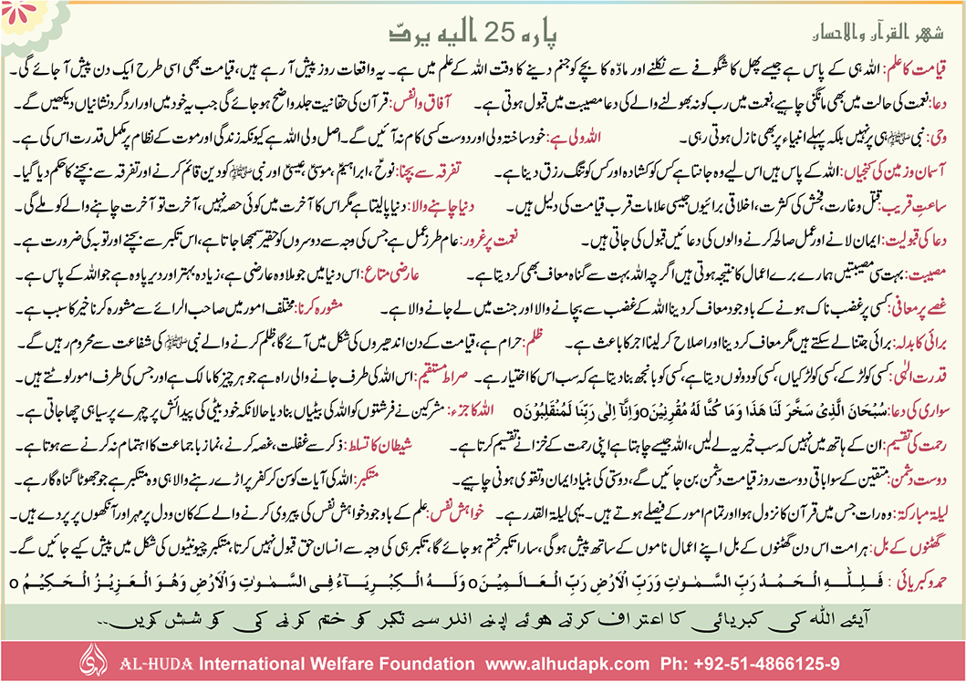 pondering over the quran amin ahsan islahi pdf free
